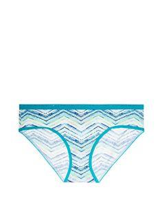 Hiphugger Panty - Cotton Lingerie - Victoria's Secret