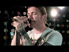 "Shinedown - ""Unity"" Live Acoustic Music Video @betarecords"