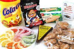 Znalezione obrazy dla zapytania prl słodycze Snack Recipes, Snacks, Chips, Grandmothers, Food, Polish, Snack Mix Recipes, Appetizer Recipes, Appetizers