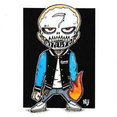 "Neil Hartley on Instagram: ""My version of Suicide Squads El Diablo. Hope you like it . . . #eldiablo #chatosantana #suicidesquad #dccomics #dcuniverse #comiccon…"" Copic Art, Dc Universe, Squad, Dc Comics, Artwork, Fictional Characters, Instagram, Comic Con, El Diablo"