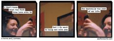 A Softer World (1113): True love - let's hang out - TO THE DEATH