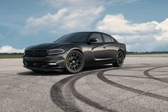 2015 Dodge Charger -