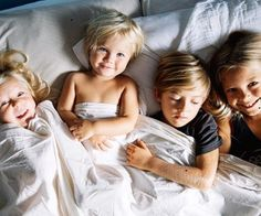 These kids are adorable. We Are Family, Baby Family, Family Life, Cute Kids, Cute Babies, Baby Kids, Jolie Photo, Family Goals, Beautiful Children