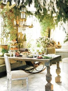 Entertaining space by Michael Trapp