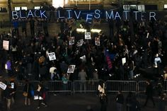 Why Black Lives Matter keeps tripping up politicians - of both parties