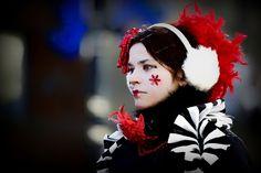 #winter #fairy