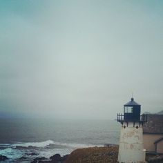 Lighthouse AT MONTARA