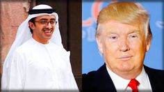 BREAKING: TRUMP JUST GOT AMAZING NEWS FROM TOP UAE MINISTER! LIBERALS HA...