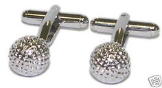 Golf #balls #cufflinks,  View more on the LINK: http://www.zeppy.io/product/gb/2/252222510480/