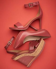 Nine West | Shades of Coral