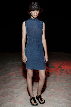 bd6d2f65bd6 T by Alexander Wang Resort 2015 Collection - Vogue