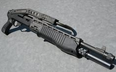 SPAS -12? tell me about this shotgun please - AR15.Com Archive