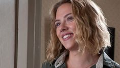 scarlett johansson we bought a zoo  | Scarlett Johansson 'Without Makeup' in 'We Bought a Zoo,' and Other De ...