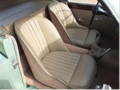 Jaguar XK120 Fixedhead Coupe - (1953)