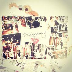 #thankyoucard #weddinginspiration #weddingfavor #wedding #upominek #weddingphoto #weddingday #robimyśluby
