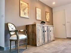 Pallet Recycling Bench Diy made by Latelier de romance,..