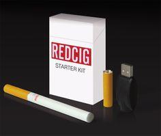 REDCIG - LA sigaretta elettronica! http://www.sigaretta-elettronica.org/sigaretta-elettronica-redcig/