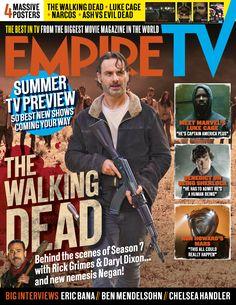 EmpireTV - Summer 2016 - The Walking Dead