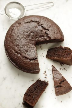 Torta sette vasetti al cacao | Tempodicottura.it