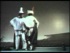 Giorgio Strehler / Shakespeare. La tempestad