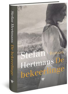 Besproken door Hans de Sain (jan 2017) - De Algemene Boekhandel: De bekeerlinge. Een christelijk meisje wordt verliefd op een joodse jongen en vlucht met hem, maar de godsdienststrijd die rond 1097 woedt, heeft dramatische gevolgen voor haar gezin.