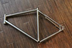 Exclusive: Printing Titanium bicycle parts… here's how EADS and Charge do it +video | road.cc | Road cycling news, Bike reviews, Commuting, Leisure riding, Sportives and more