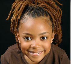 Popular afro hairstyles for woman – My hair and beauty Black Kids Hairstyles, Natural Hairstyles For Kids, Little Girl Hairstyles, Natural Hair Styles, Toddler Hairstyles, Hairstyles 2016, Dreadlock Hairstyles, Braided Hairstyles, African American Girl Hairstyles