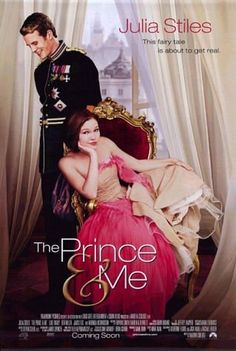 The prince and me movies. Trailer for the prince and me, in which pre-med student paige julia stiles falls. Films Hd, Hd Movies, Movies Online, Movies Free, Movies 2019, Watch Movies, Series Movies, Romantic Comedy Movies, Romance Movies