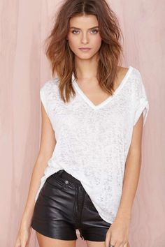 Make My Day Tee | Shop What's New at Nasty Gal