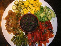 Вегетарианские рецепты с фото: 5+ простых и вкусных полезностей - http://life-reactor.com/vegetarianskie-recepty-s-foto/