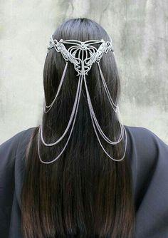 Imagen de hair, medieval, and princess