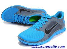 innovative design 2ef0b 43053 Vendre Pas Cher Chaussures Nike Free 4.0 V3 Homme H0010 En Ligne. Discount Nike  Shoes