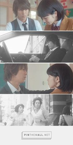 Kinkyori Renai #japanese #movie