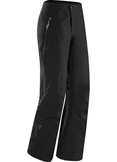 96726fb230 Arcteryx Kakeela Pant Womens Black 10 -- Be sure to check out this awesome  product · Snowboarding WomenSnowboarding OutfitSki ...