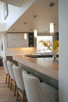 Water's Edge Penthouse | Design for Multi-Family Developments by Hatch Interior Design