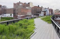 Gallery of The New York High Line officially open - 20