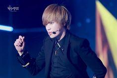 [햇살니엘닷컴 index change] 141102 부산 Asia Song Festival #틴탑니엘(@AH_NIEL_ )