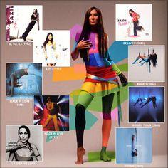 Zazie album Zazie, Sound Of Music, The Voice, Passion, France, Album, Sexy, Music Teachers, Artists