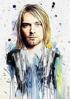 Cobain - Eiji Retsuya
