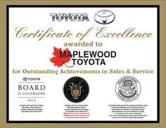 11 Best About Maplewood Toyota images   Toyota for sale