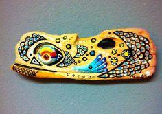 Camaleon Fish