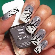 Instagram photo by mysimplelittlepleasures #nail #nails #nailart