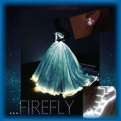 Firefly - Which Character Are You Dressing Up As This Halloween? by b-whalley on Polyvore