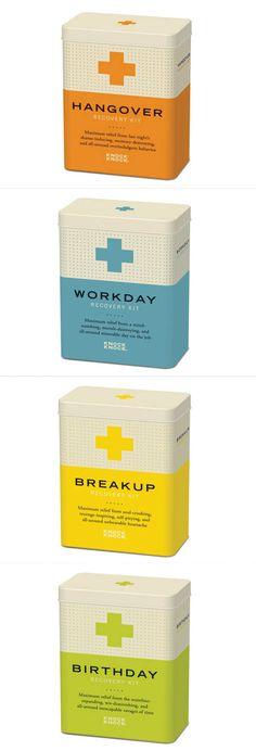 Retro Style Recovery Kits http://ubersuper.com/retro-style-recovery-kits/