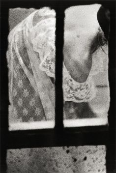 "regardintemporel:  Merry Alpern - Untitled, from the series "" Dirty Windows "", 1994"
