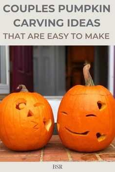 Okay the kissing pumpkin idea is so stinkin cute! Idk how I'm gonna decide which pumpkin carving idea to go with haha Creative Date Night Ideas, Romantic Date Night Ideas, Night Dinner Recipes, Date Night Dinners, Cute Pumpkin Carving, Date Night Ideas For Married Couples, Cheap Date Ideas, New Wife, Newlywed Gifts