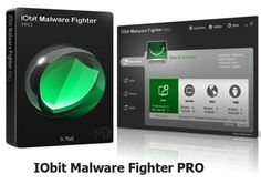 iobit malware fighter 3 pro crack and serial key free download