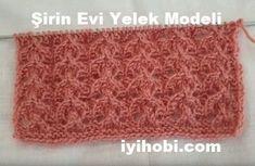 Şirin Evi Yelek Modeli - İyi Hobi Model, Home Decor, Decoration Home, Room Decor, Scale Model, Pattern, Models, Modeling