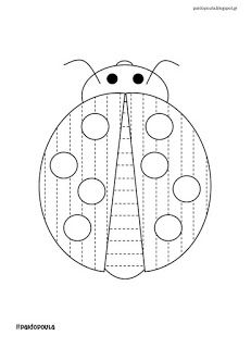3rd Grade Math Worksheets, Tracing Worksheets, Pre Writing, Writing Skills, Weather Activities For Kids, Bird Template, Christmas Embroidery, Class Projects, String Art