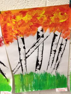 A little lovely: Student Art